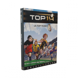 Roman Jeunesse Top 14 - La Top Team