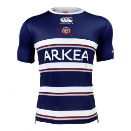 Maillot de Rugby - Bordeaux Replica Home