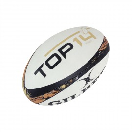 Ballon Officiel Replica Finale TOP 14 2019