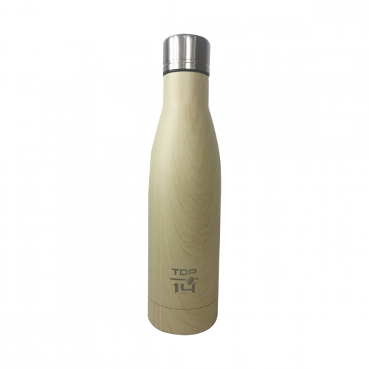 Bouteille Isotherme INOX 500ML - TOP 14