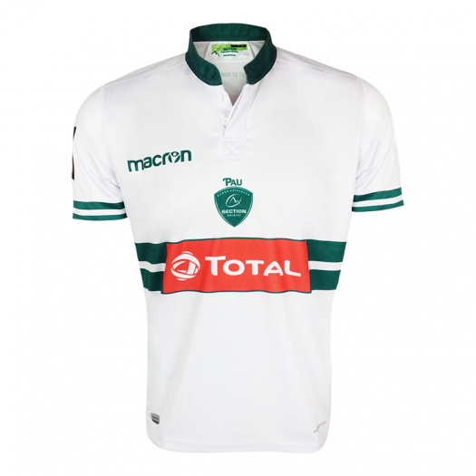 Maillot de Rugby - REPLICA HOME SECTION PALOISE 17/18