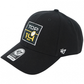 Casquettes Top 14 - 47 brands