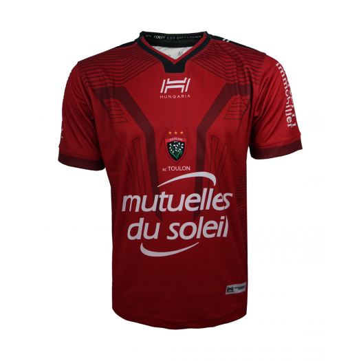 Maillot de Rugby - RCT Replica Away